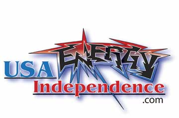 USA Energy Independence Publications Logo