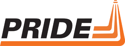 Pride International, Inc. Logo