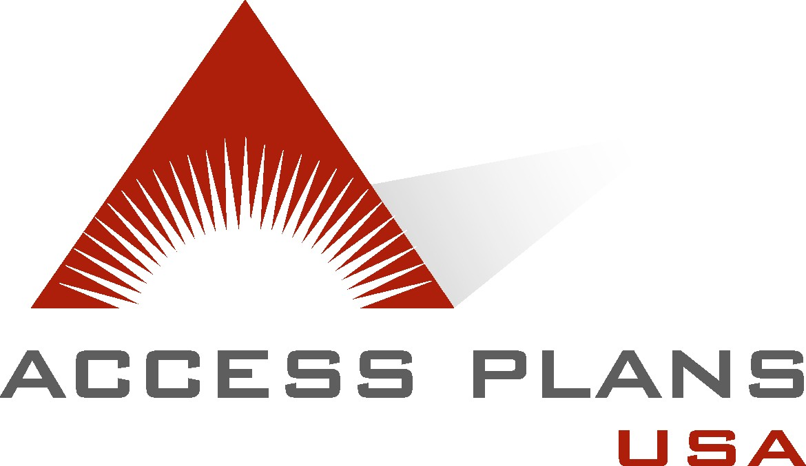 Access Plans USA, Inc. Logo