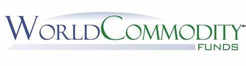 WorldCommodity Fund Logo