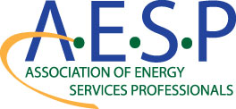 AESP - Association of Energy Services Professionals Logo