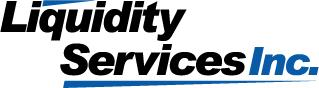 Liquidity Services, Inc. Logo