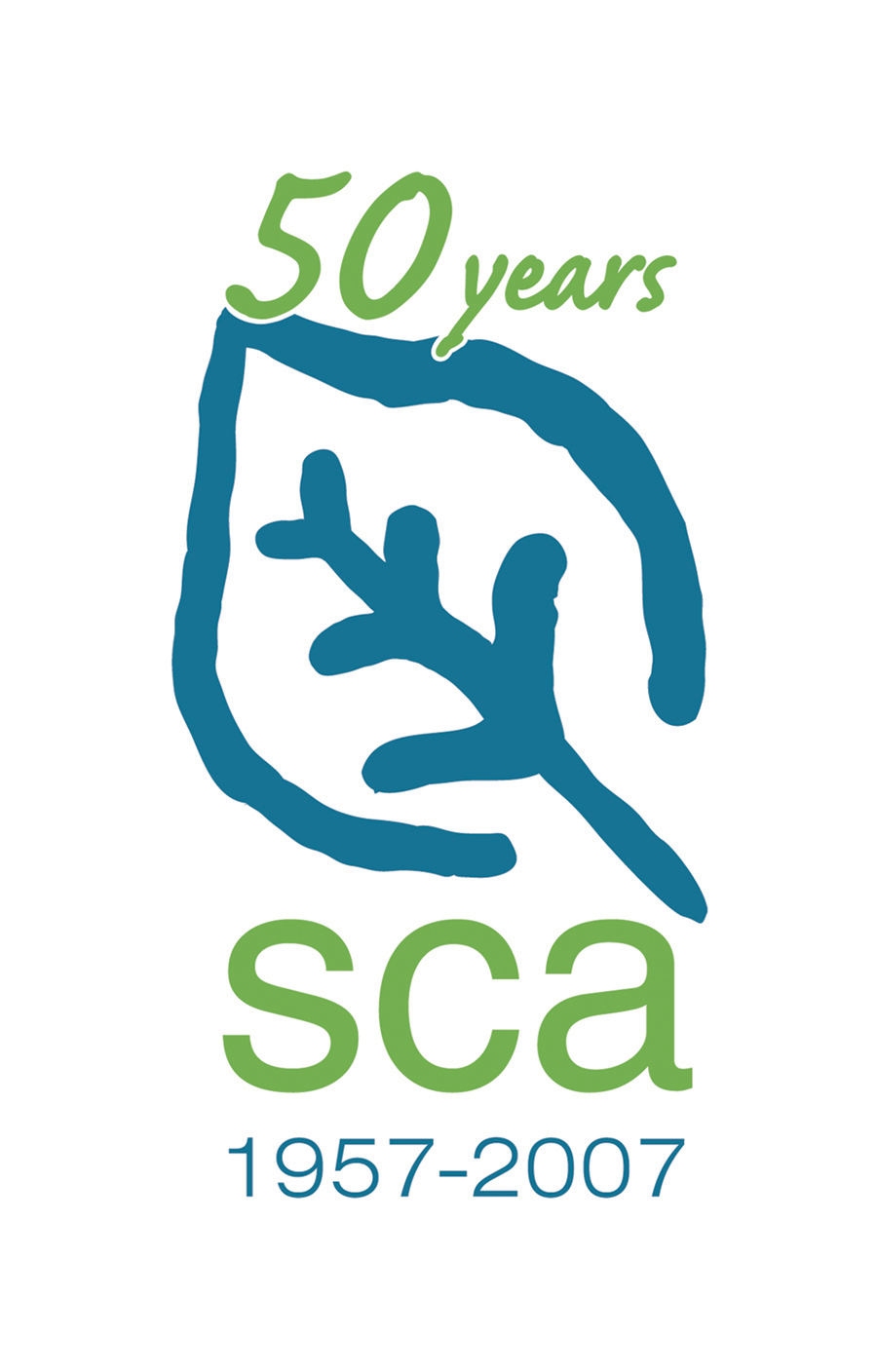 Student Conservation Association Logo