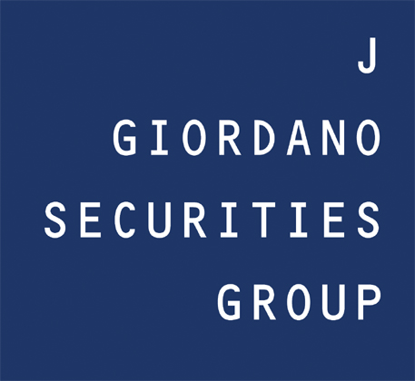 J Giordano Securities Group Logo