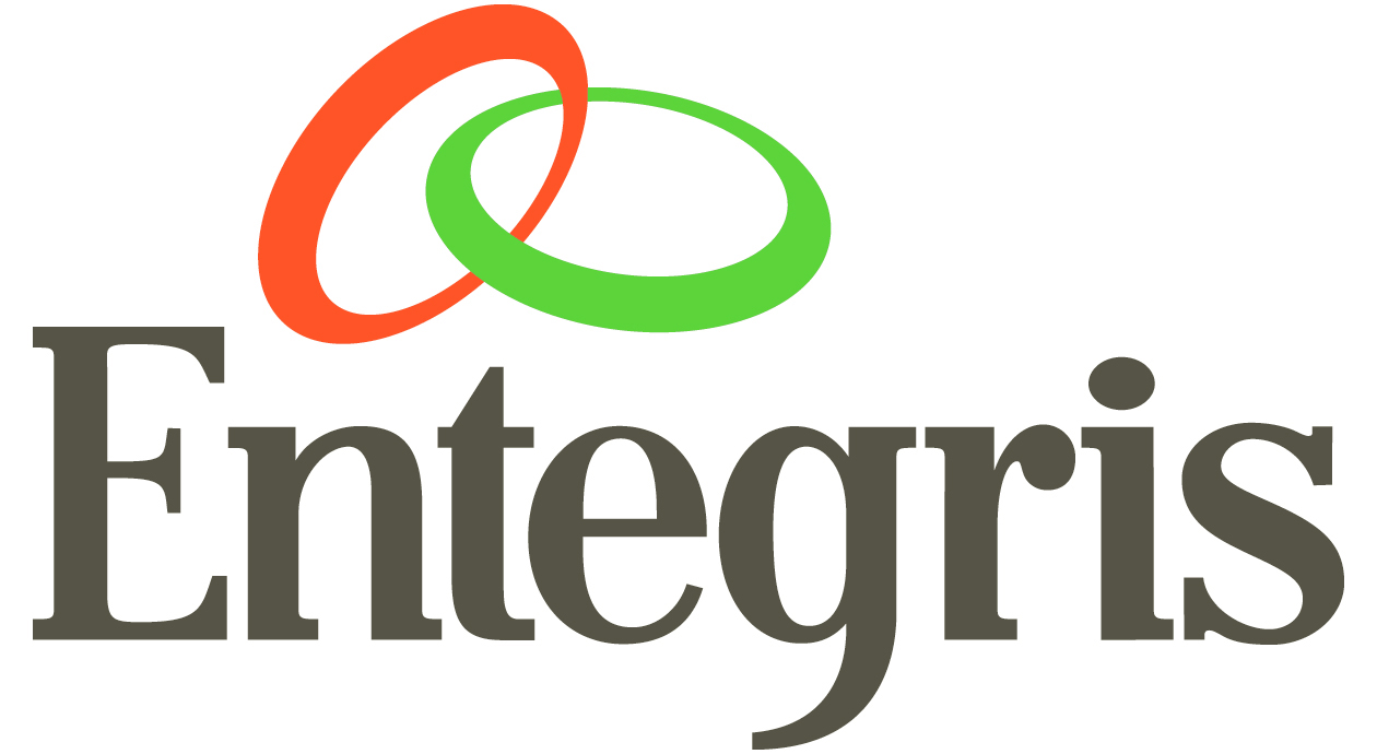Entegris, Inc. Logo