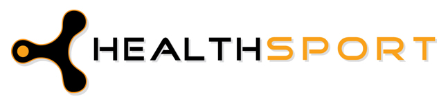 HealthSport, Inc. Logo