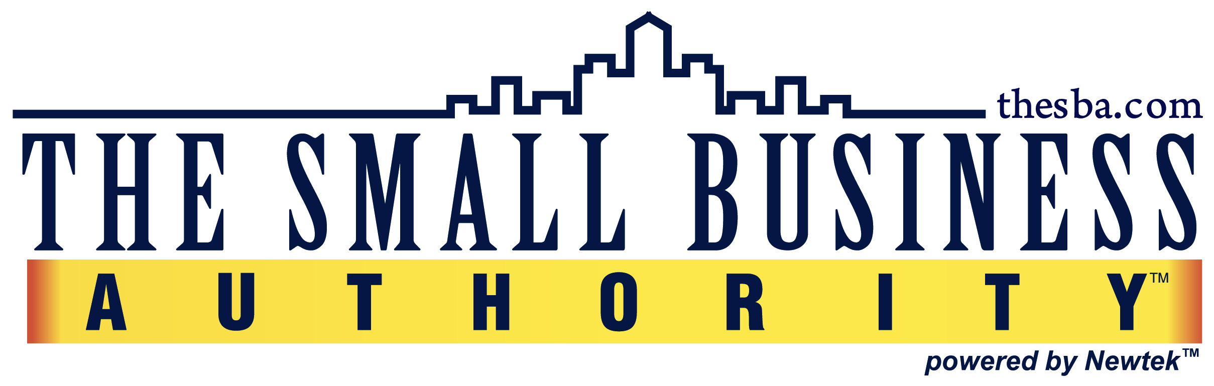 The Small Business Authority Logo