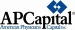 American Physicians Capital, Inc. Logo