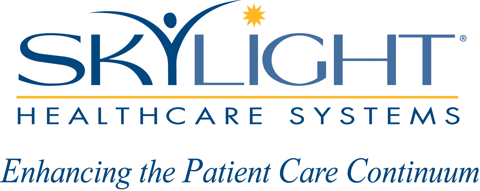 Skylight Healthcare Systems Logo