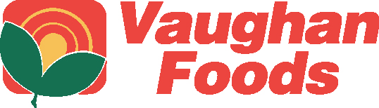 Vaughan Foods, Inc. Logo