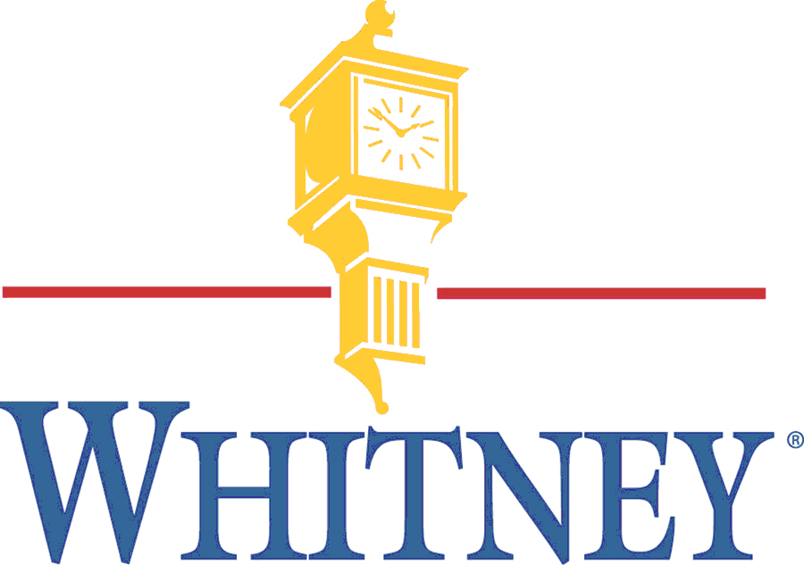 Whitney Holding Corporation Logo