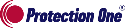 Protection One Corporate Logo