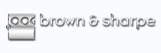 Brown & Sharpe TESA Logo
