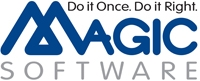 Magic Software Enterprises Ltd. Logo