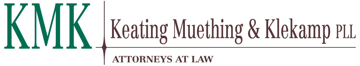 Keating Muething & Klekamp Logo