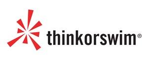 thinkorswim Group Inc  Reports Quarterly Financial Results Nasdaq:SWIM