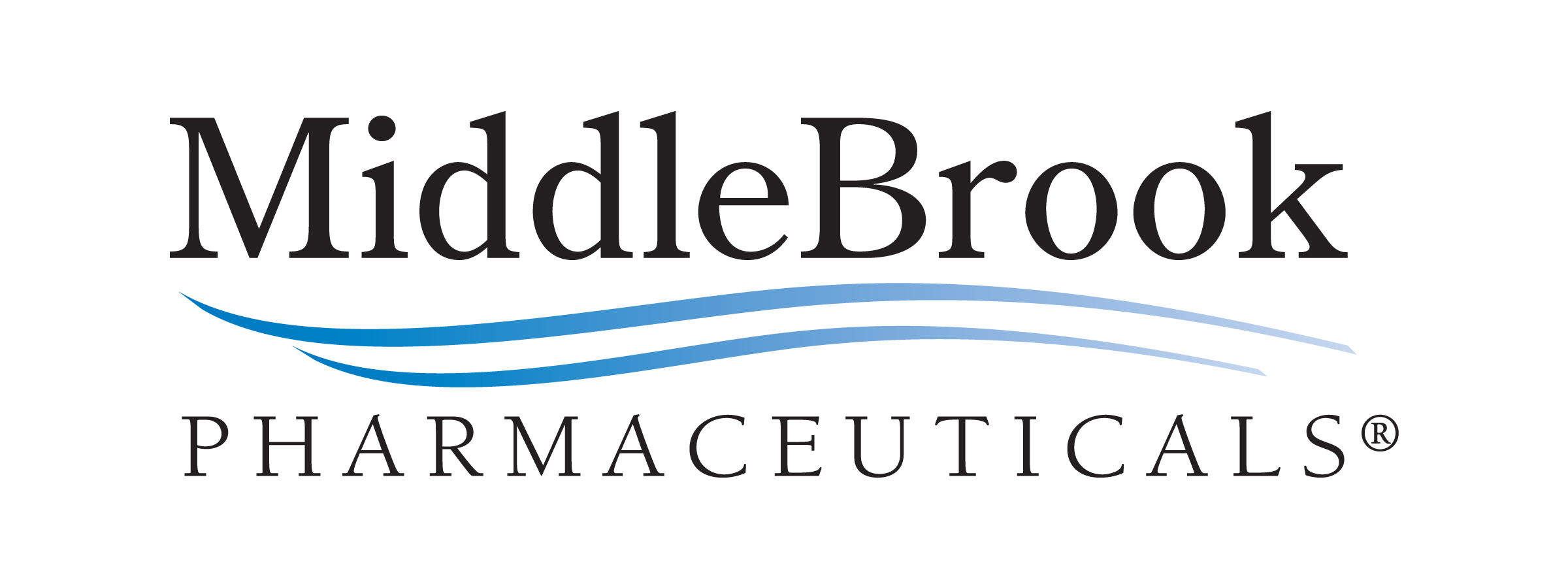 MiddleBrook Pharmaceuticals, Inc. Logo
