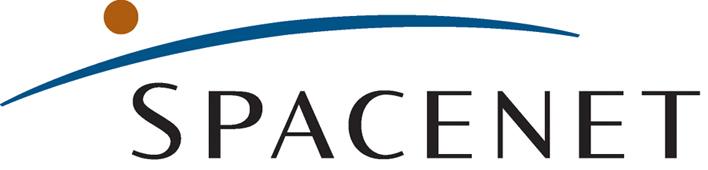 Spacenet Inc. Logo