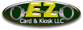 Continental Prison Systems, dba EZ Card and Kiosk Logo