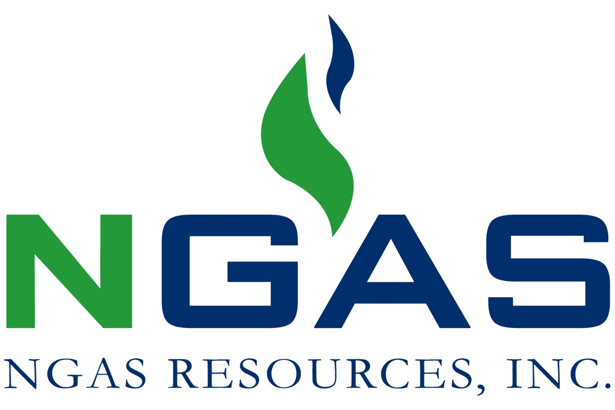 NGAS Resources, Inc. Logo