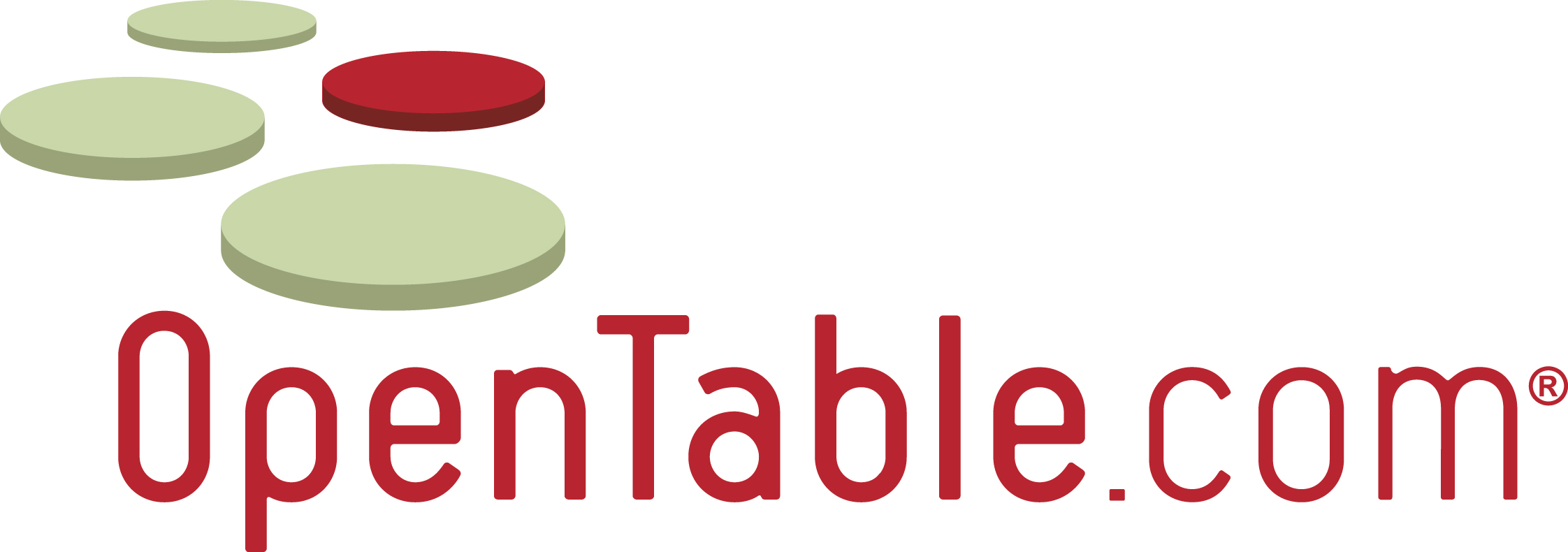 OpenTable, Inc. Logo