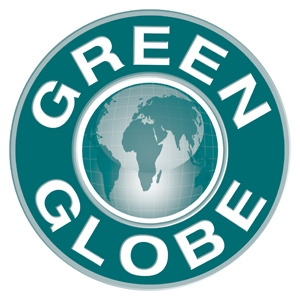 Green Globe International, Inc. Logo