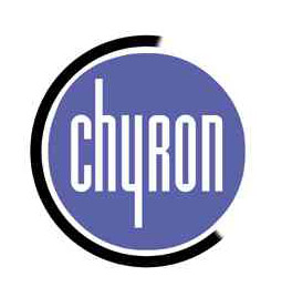 Chyron Corporation logo