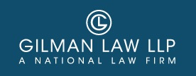 Gilman Law LLP Logo