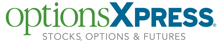 optionsXpress Holdings, Inc. Logo
