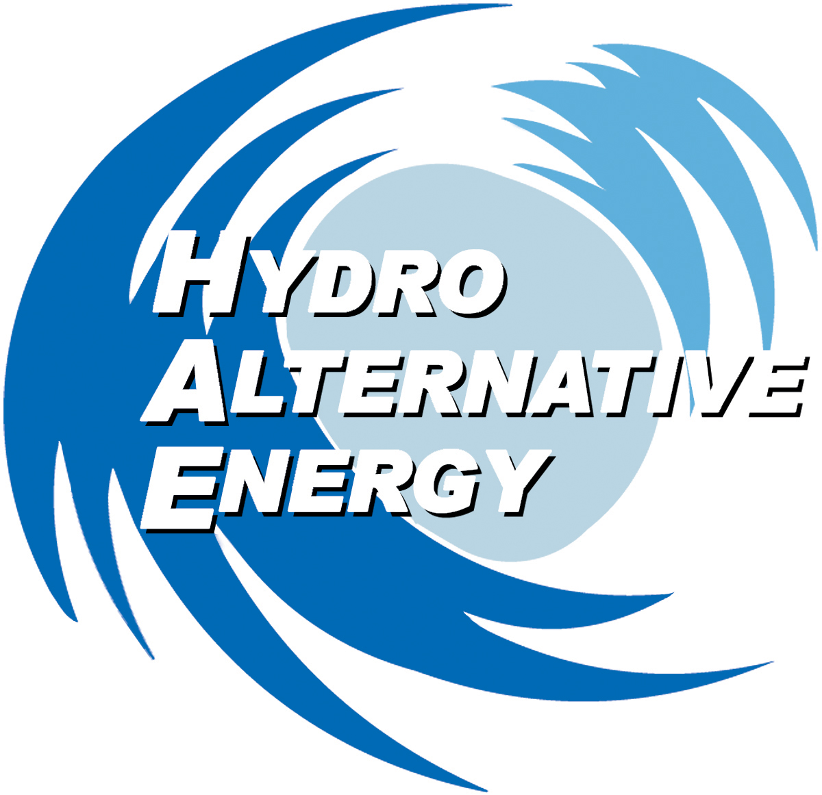 Hydro Alternative Energy Logo