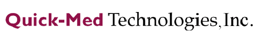Quick-Med Technologies, Inc. Logo