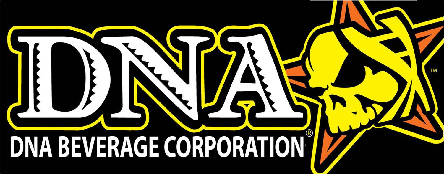 DNA Beverage Corp Logo