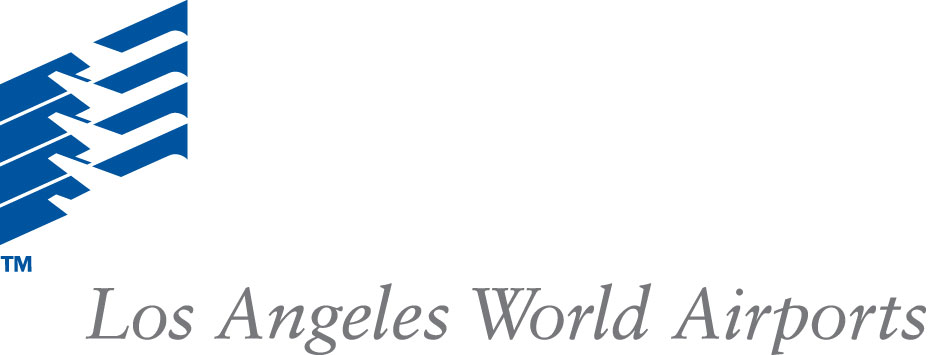 Los Angeles World Airports Logo