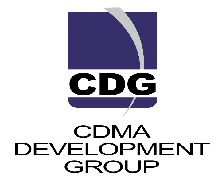 CDMA Development Group (CDG) Logo