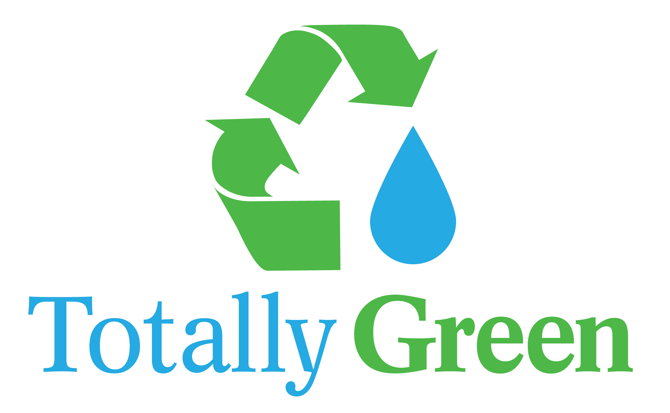Totally Green, Inc. Logo