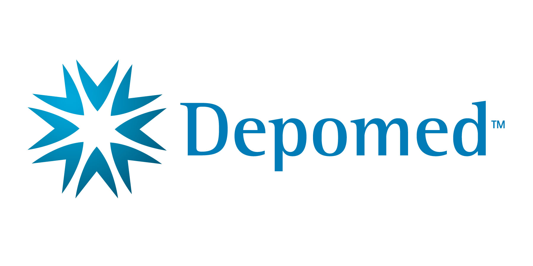 Depomed, Inc. Logo