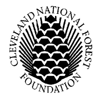 Cleveland National Forest Foundation Logo