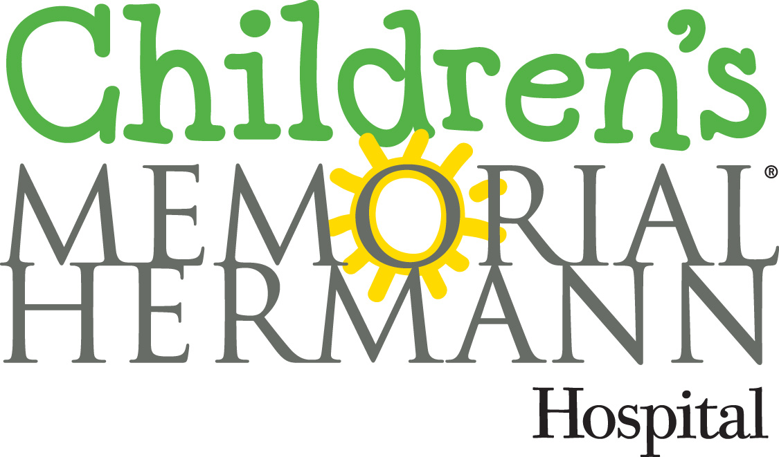 Children's Memorial Hermann Hospital Logo
