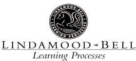 Lindamood-Bell Learning Processes Logo