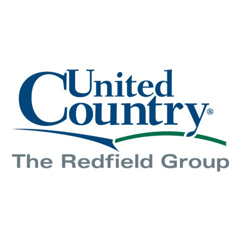 United Country - The Redfield Group Inc. Logo