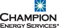 Champion Energy Services Logo
