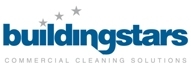 Buildingstars Commercial Cleaning Solutions Logo