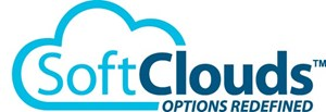 SoftClouds Logo