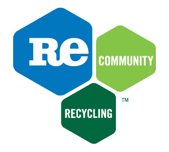 ReCommunity Recycling Logo
