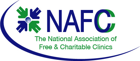 National Association of Free Clinics Logo