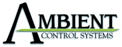 Ambient Control Systems, Inc. logo