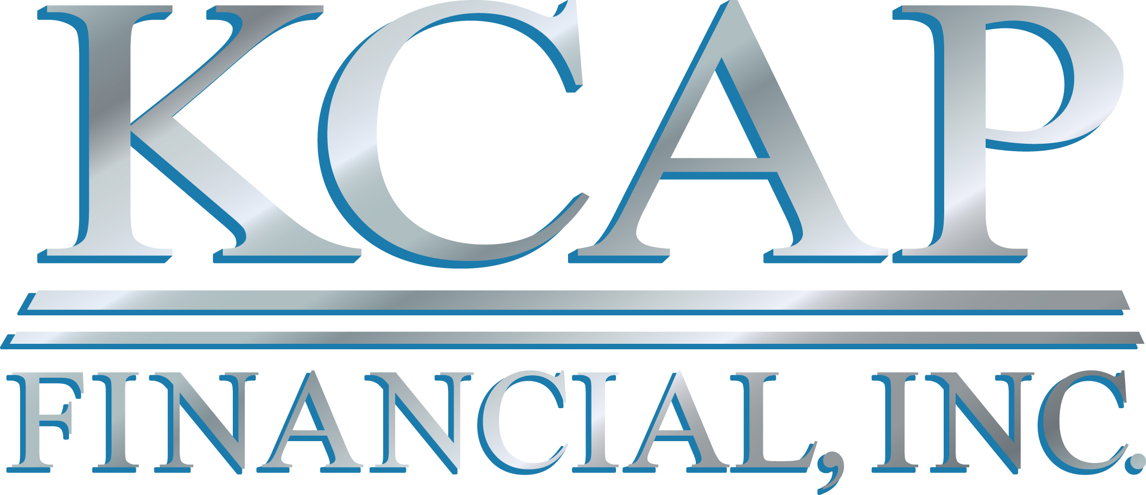 KCAP Financial, Inc. Logo