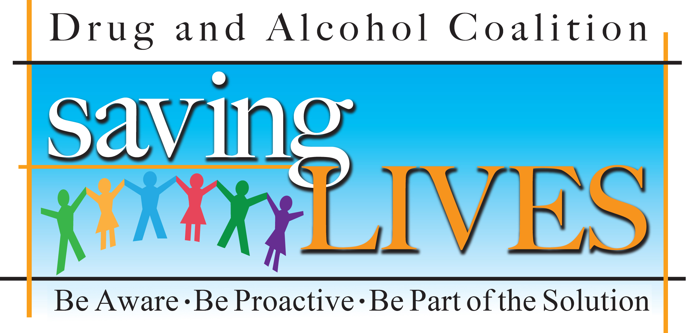 The Saving Lives Drug and Alcohol Coalition