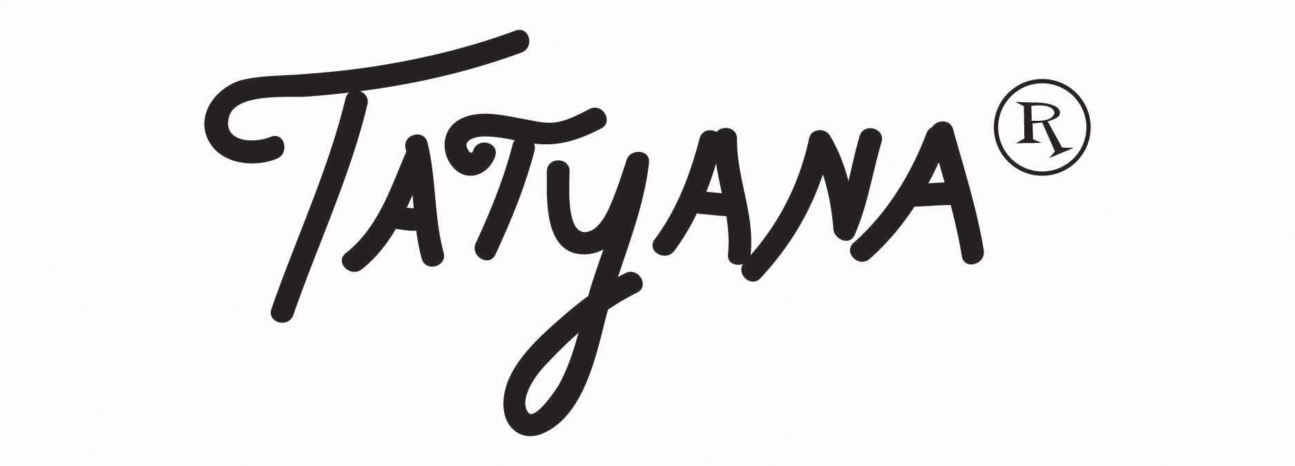 Tatyana Designs, Inc. Logo