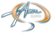 Amen Clinics, Inc. Logo